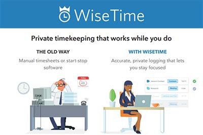 WiseTime Product Brochure