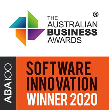 Software innovation winner 2020