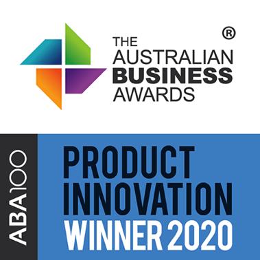 product innovation winner 2020