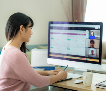 Legal Software Solutions for Remote Working